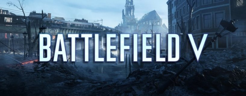 Battlefield V: Zweites Januar Update ohne Netcode und TTK Fixes