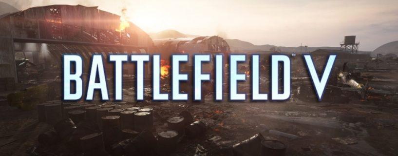 Battlefield V: Februar Update soll Netcode und Time to Death Fixe(s) beinhalten