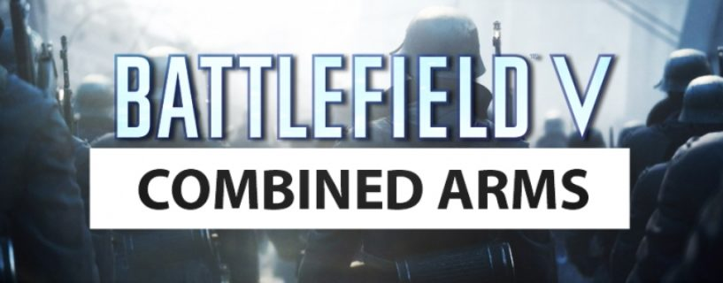 Battlefield V: Combined Arms Probleme mit End of Round Screen und Company Coins