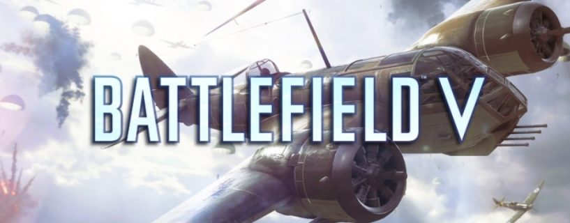 Battlefield V: Rachbeschuss und Sektor Artillerie ab nächster Woche verfügbar, neue Flugzeuge kommen ebenfalls