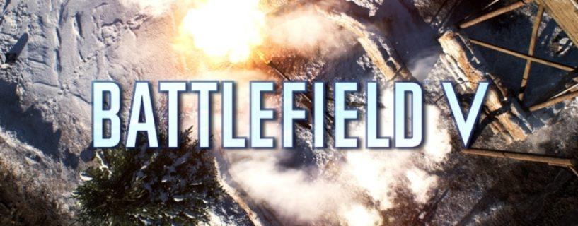 Battlefield V: Squadleader haben jetzt zwei neue Reinforcements und können Rauchbeschuss und Sektor Artillerie anfordern