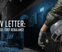 PUBG: Neues Statement zu Spawn-Raten von Gegenständen für Erangel Remaster Edition