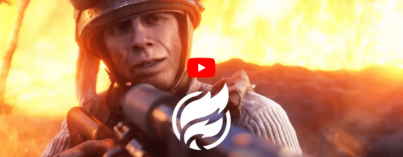 Battlefield V: Official Firestorm Gameplay Trailer & Screenshots veröffentlicht