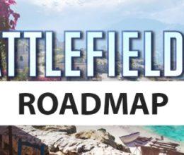 Roadmap für die weitere Entwicklung von Battlefield V bekannt
