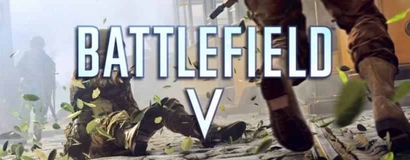 Battlefield V: Wegschleppen von Soldaten und Hardcore Modus für Coop wurden als Features gestrichen