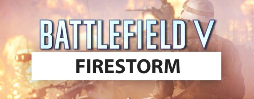 Battlefield V Firestorm: Video zeigt die Verbesserungen des Looting Systems