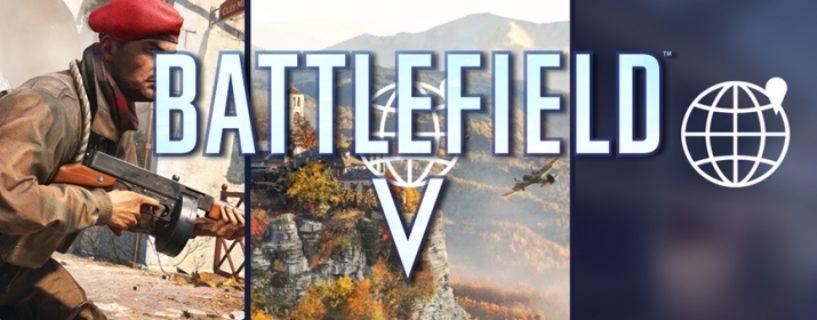 Battlefield V: Leak und Artworks zu Pazifik Szenario in den Spieldaten gefunden