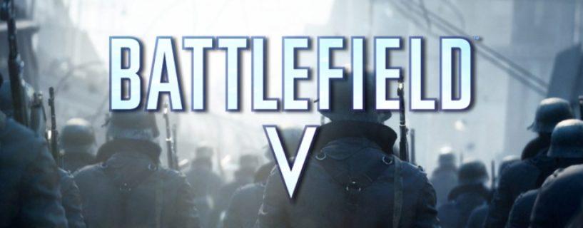 Battlefield V: Trial By Fire Update #3 erscheint Morgen, Patchnotes und Termine zum Update gibt es schon Heute