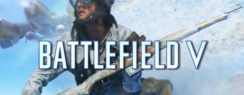 Battlefield V: Firestorm hat viele neue überzeugt und alte Spieler wiederkehren lassen