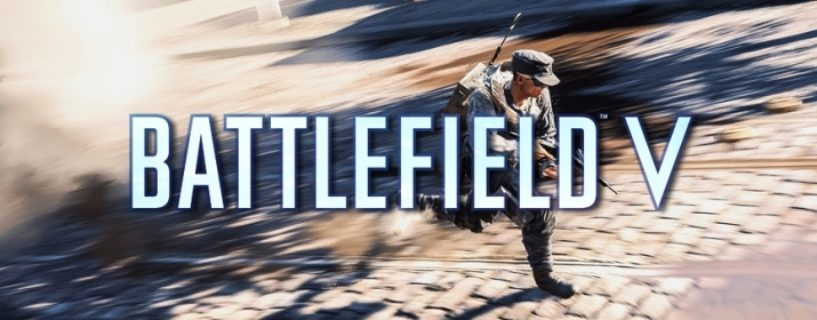 Battlefield V: DICE hat die Kartenrotation für die Spielmodi Conquest & Breakthrough geändert