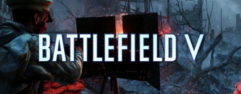 Battlefield V: Dataminer findet Informationen zu Motorrädern, neuen Flugzeugen, Panzern und Waffen