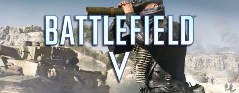 Battlefield V: DICE untersucht Performance-, Lag- und Stuttering-Probleme