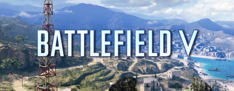 DICE kündigt spontan Trial by Fire Update #5 für Battlefield V an, Lag- und Stuttering-Probleme werden allerdings nicht behoben