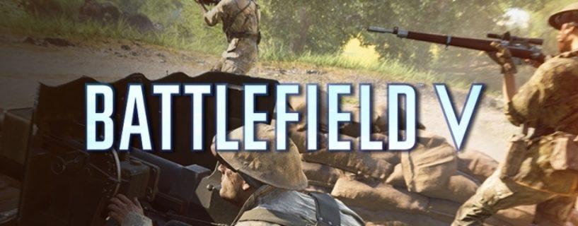 """Battlefield V: Neuer Spielmodus """"Vorposten"""" ist nun für limitierte Zeit verfügbar"""