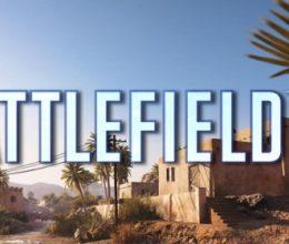 Battlefield V: Eroberung ist jetzt auf der Karte Al Sundan verfügbar!