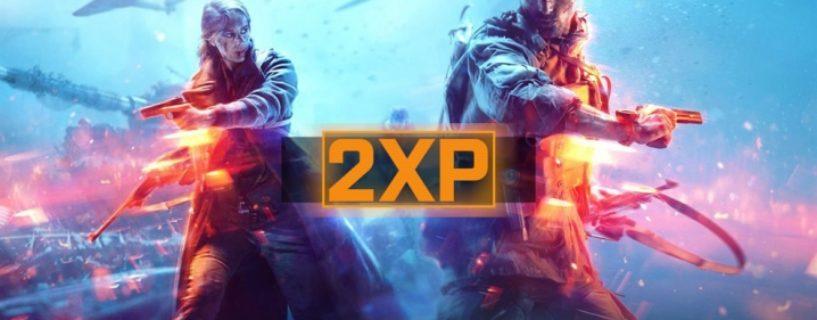 Battlefield V: Double XP Events könnten in Zukunft wiederkehren