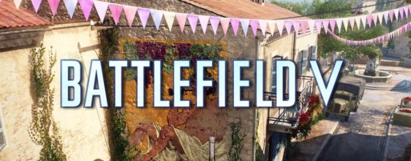 """Battlefield V: Informationen zu neuen Maps """"Provence"""" und """"Lofoten Islands"""" auf der Gamescom 2019"""