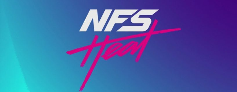 Need for Speed Heat: Bilder zeigen vollständigen Namen & offizieller Reveal Trailer Heute