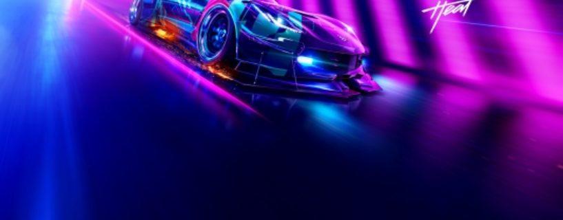 Need for Speed Heat: Ankündigungstrailer, Releasedatum und viele weitere Informationen