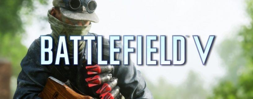 Battlefield V: Update 4.4 erscheint erst nach der Gamescom 2019