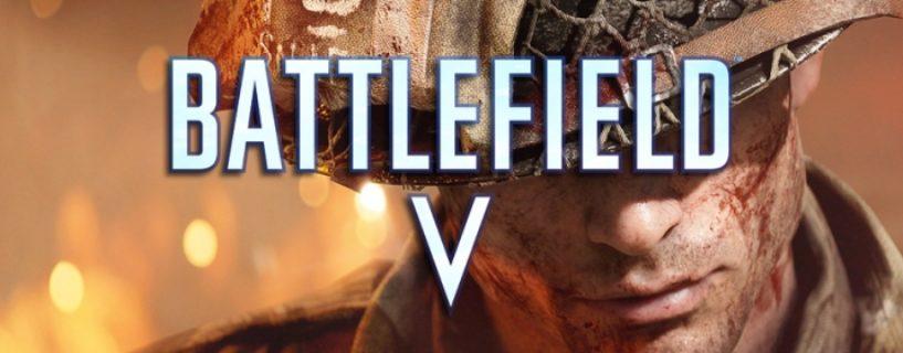 Battlefield V: DICE bricht Entwicklung am 5vs5 Esport Modus komplett ab