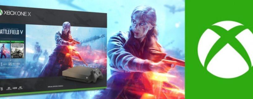 Battlefield V: DICE arbeitet an Lösung für Crashes auf der Xbox