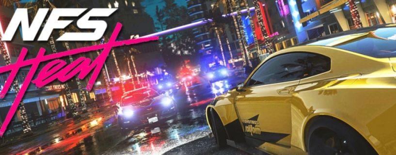 Need for Speed Heat: Entwickler sprechen detailliert über das Leistungstuning
