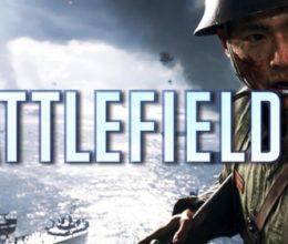 Battlefield V: Schönes Artwork um Pazifik Szenario veröffentlicht & Info-Sammlung