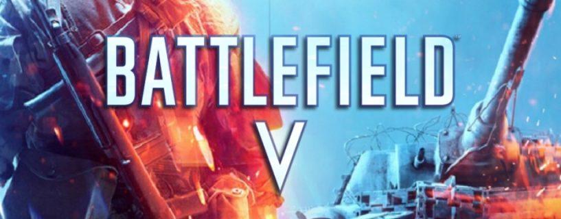 Battlefield V: Informationen zu Fixes und Verbesserungen des kommenden Updates bekannt