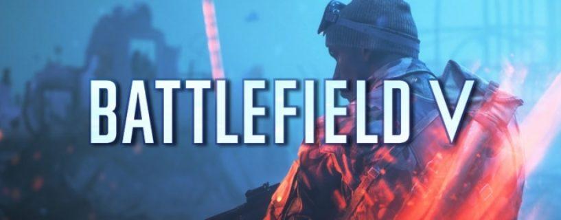 Battlefield V: Verbleibende Free-2-Play Wochenenden nun auch für Konsolen, Vollzugriff in der kommenden Woche