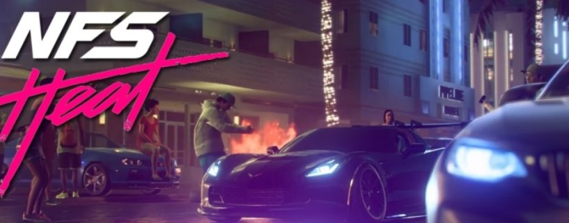 Need for Speed Heat: Day One Update 1.02 löst diverse Probleme