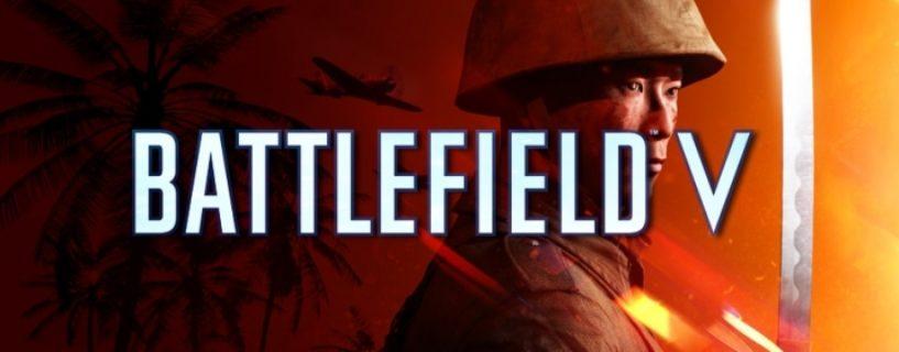 Umfangreiche News zum Battlefield V Update 5.2 und Community Games ab Morgen