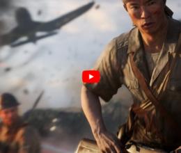 Battlefield V: Offizieller Trailer zu Wake Island veröffentlicht