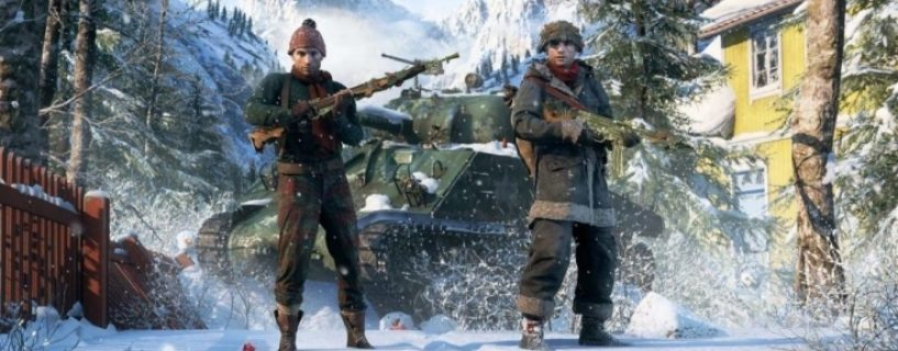 Battlefield V: Melde dich an und hol dir die Mistelzweig-Kopfbedeckung