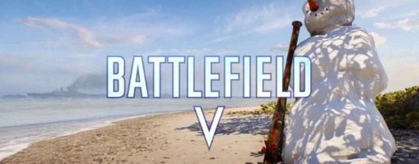 Battlefield V: Vorschau auf Tides of War Kapitel 6 & möglicher Fahrplan für 2020