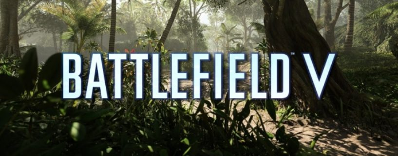 "Battlefield V: Tides of War Kapitel 6 ""Into the Jungle"" Trailer & Screenshots veröffentlicht"