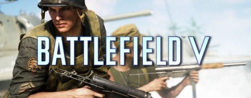 Battlefield V: DICE nimmt die meisten Waffen-Balance & TTK Änderungen zurück, Update erscheint voraussichtlich nächste Woche