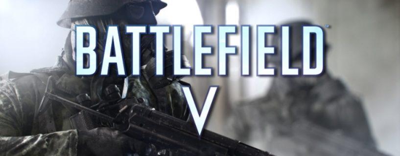 Battlefield V: Bekannte Probleme des aktuellen Updates 6.2