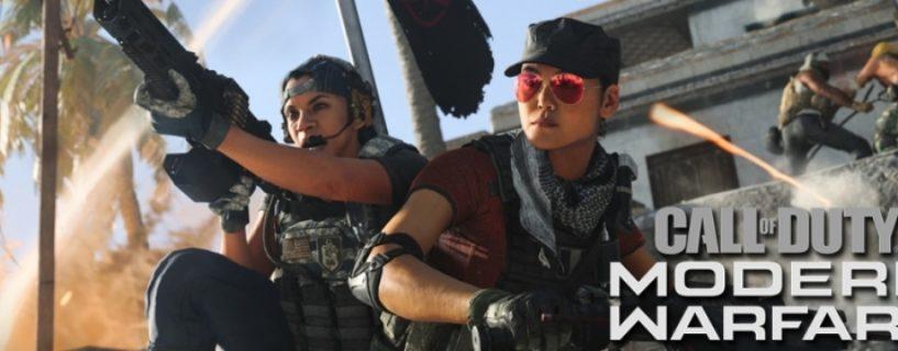 Call of Duty Modern Warfare – Spieler fordern mehr Maßnahmen gegen Cheater, Entwickler antworten