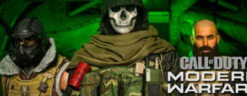 Call of Duty Modern Warfare: Konsolen Spieler flüchten vor Cheatern und schalten Crossplay-Feature ab