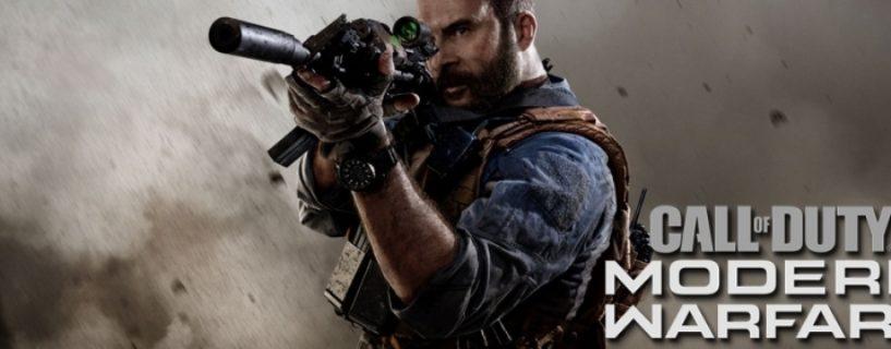 Call of Duty Modern Warfare: Vorschau auf die nächste Woche und das kommende Update