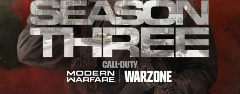 Ausgewählte Twitch-Streams ansehen und Ingame Goodies für Modern Warfare und Warzone erhalten
