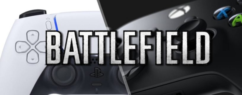Battlefield 2021: Neue Innovationen erst durch Playstation 5 und Xbox Series X möglich