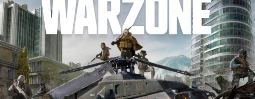 "Call of Duty: Warzone – Neue Karte ""Urzikstan"" durch Video für Season 4 enthüllt?"
