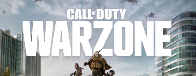 Call of Duty Warzone: Duos sind weiterhin geplant