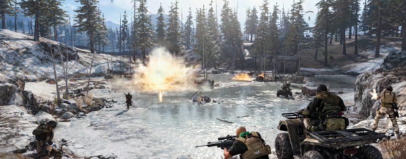 Call of Duty: Warzone – Entwickler kündigen neues Gebiet auf Verdansk an