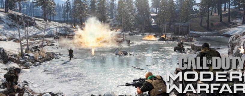 Call of Duty: Warzone – Weitere Spielmodi für den kostenlosen Spielmodus angekündigt