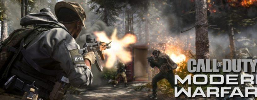 Call of Duty Modern Warfare & Warzone: Neues Update ändert Akimbo .357 Pistolen und mehr