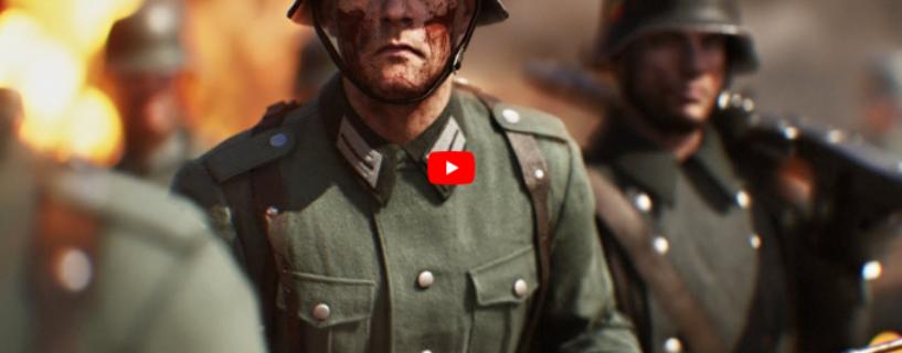 Battlefield V: Nachgereichter Trailer zum Summer Update nun verfügbar