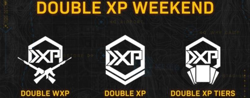 CoD Modern Warfare: Shipment 24/7 und Doppel-XP wieder da